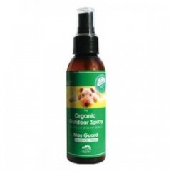 [made of Organics for Dog] アウトドアスプレー 125ml